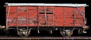 alt Tren Maqueta