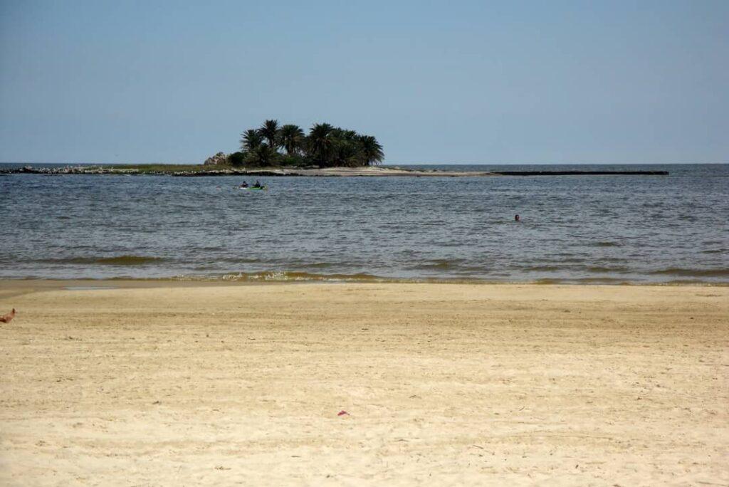 cinco playas para escapar de montevideo