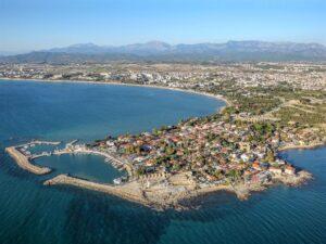 Side Antalya
