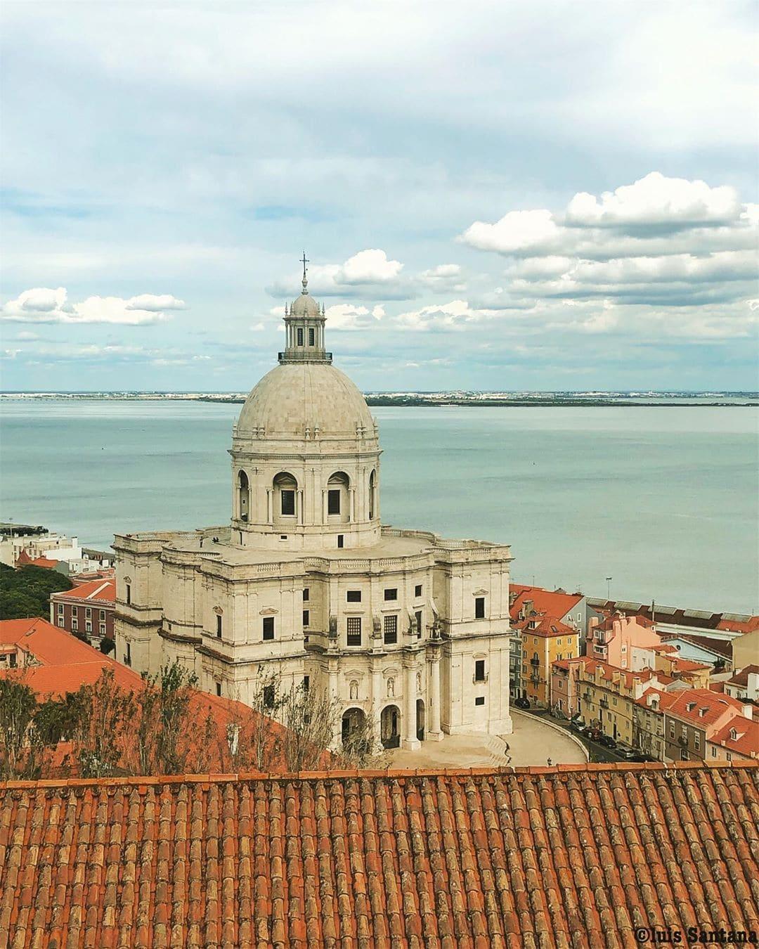 Lo que debes saber sobre los barrios de Lisboa