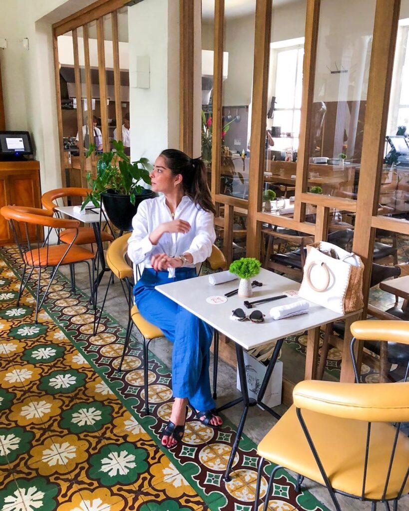Carmen Restaurante en Cartagena