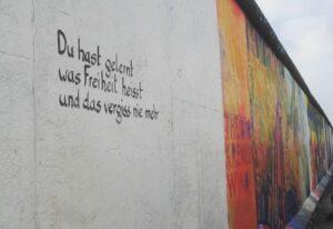 Los memories planes de invierno en Berlín