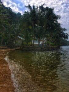 Playas de Koh Chang