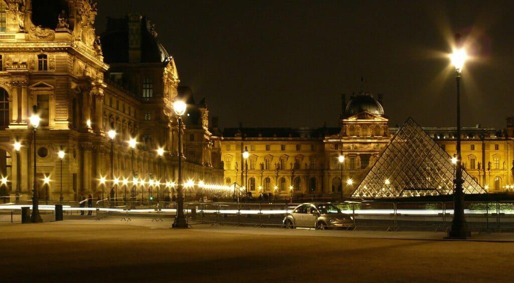 Monumentos de París