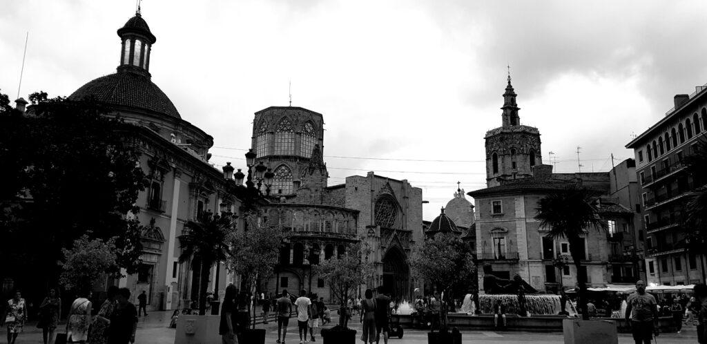 Planes en Valencia centro
