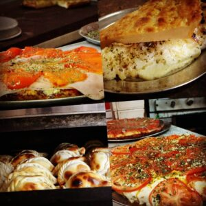 Pizzas Buenos Aires