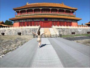 Museos china