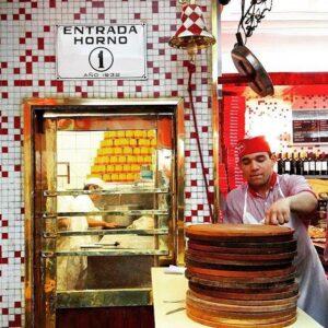 Las 10 mejores pizzerías en Buenos Aires