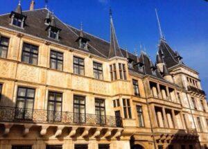 Trabajar en Luxemburgo