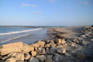 Playas de Valencia Pinedo