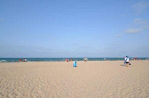 Playas de Valencia Recati