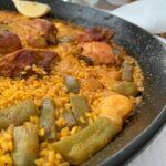 Comer en Valencia