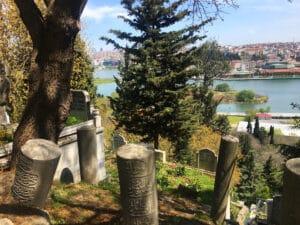 cementerio de Eyüp