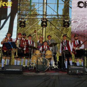 Oktoberfest Argentina