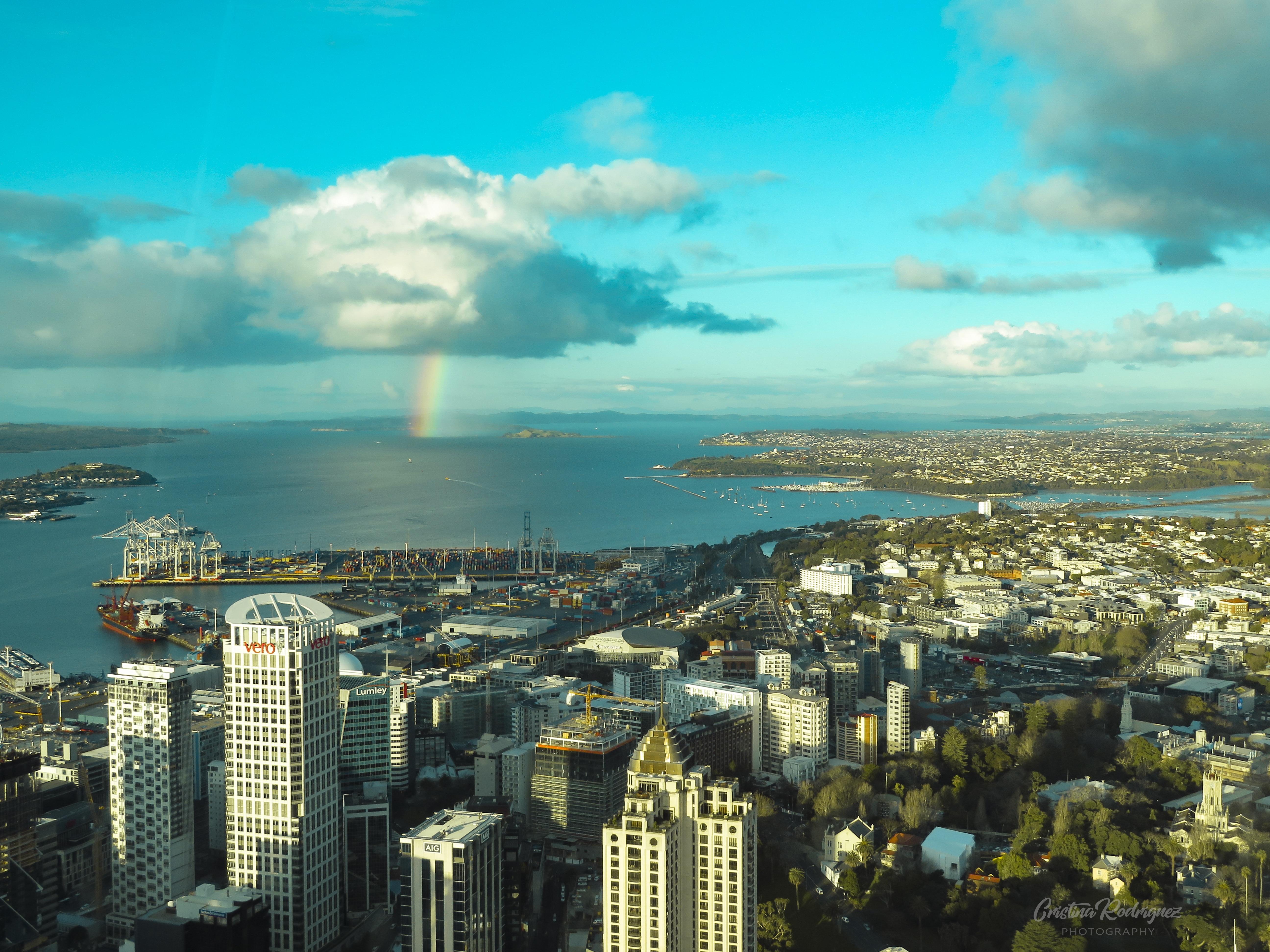 Las grandes ciudades ofrecen grandes oportunidades