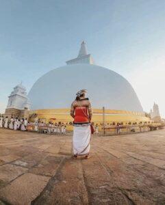 Pagoda de Ruwanwelisaya