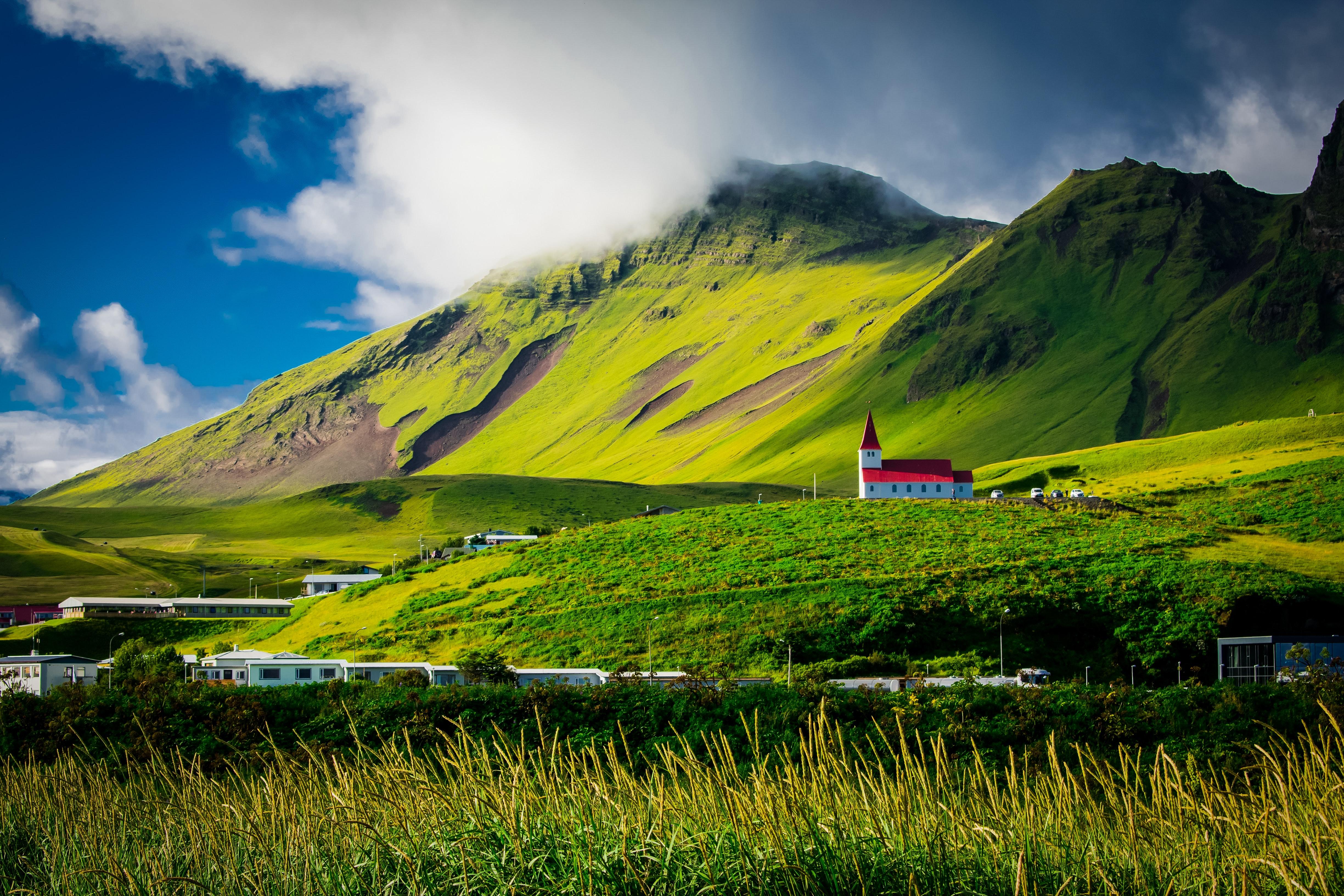 Qué ver y hacer en Islandia