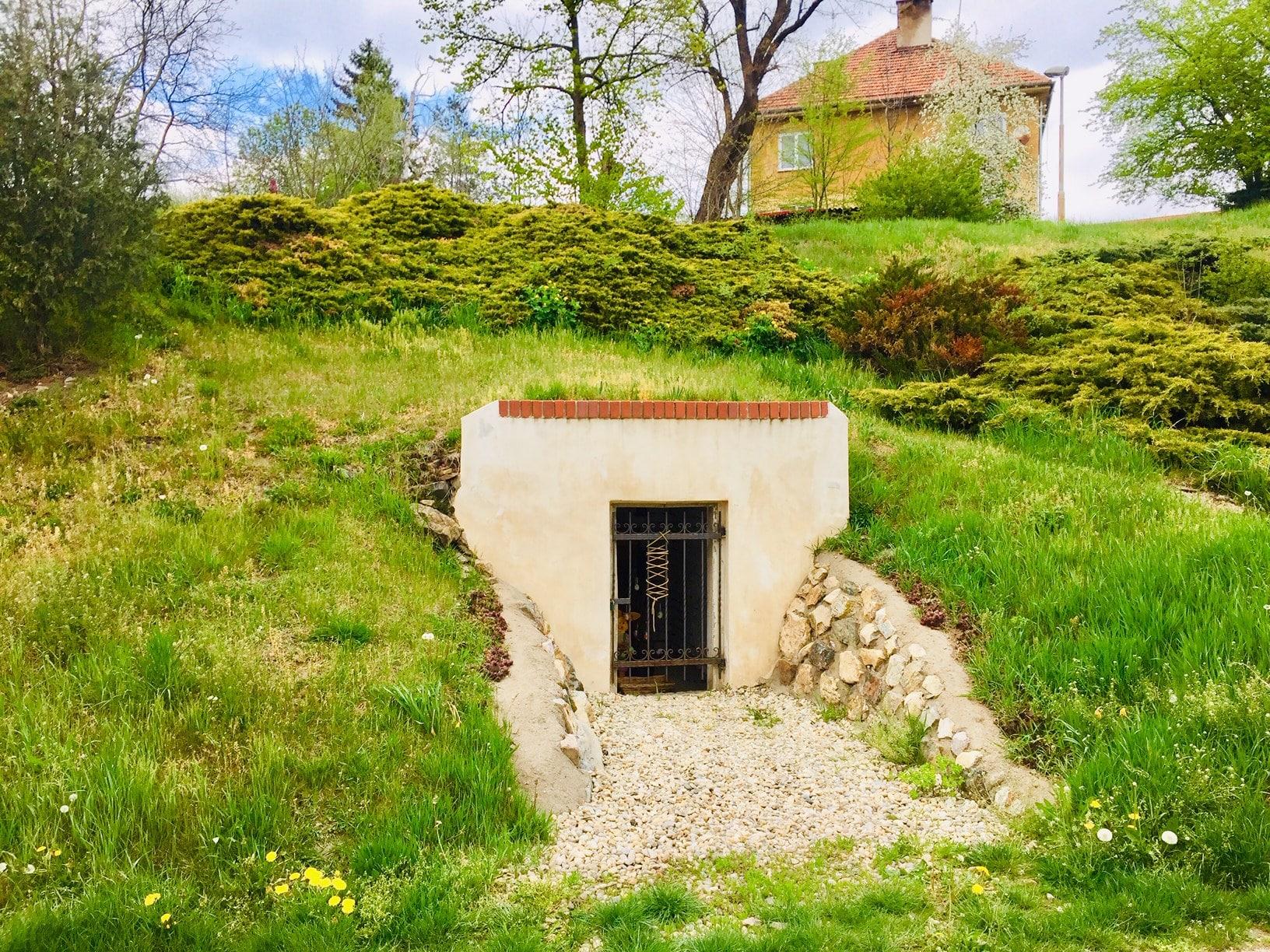 Lugares de cuento en República Checa