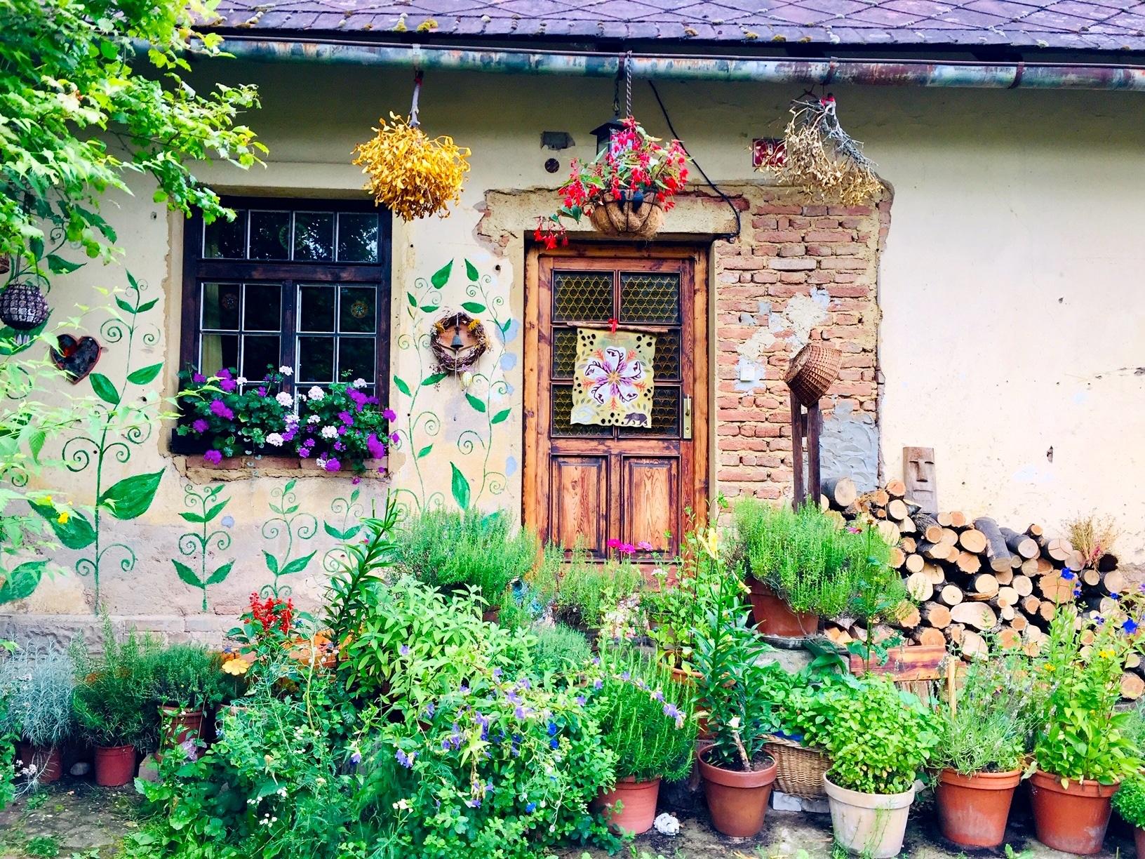 Casas de cuento en República Checa