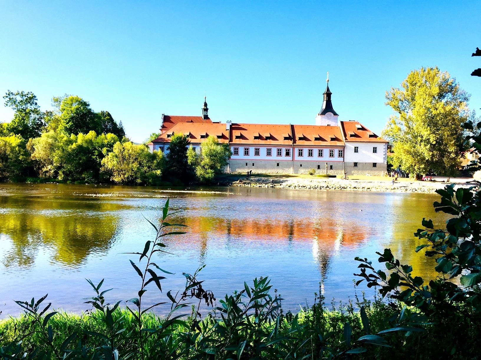Palacio de Dobřichovice, República Checa