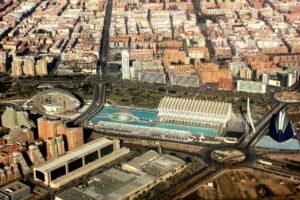 Vivir en Valencia