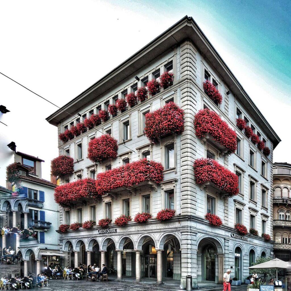 Qué ver en Lugano