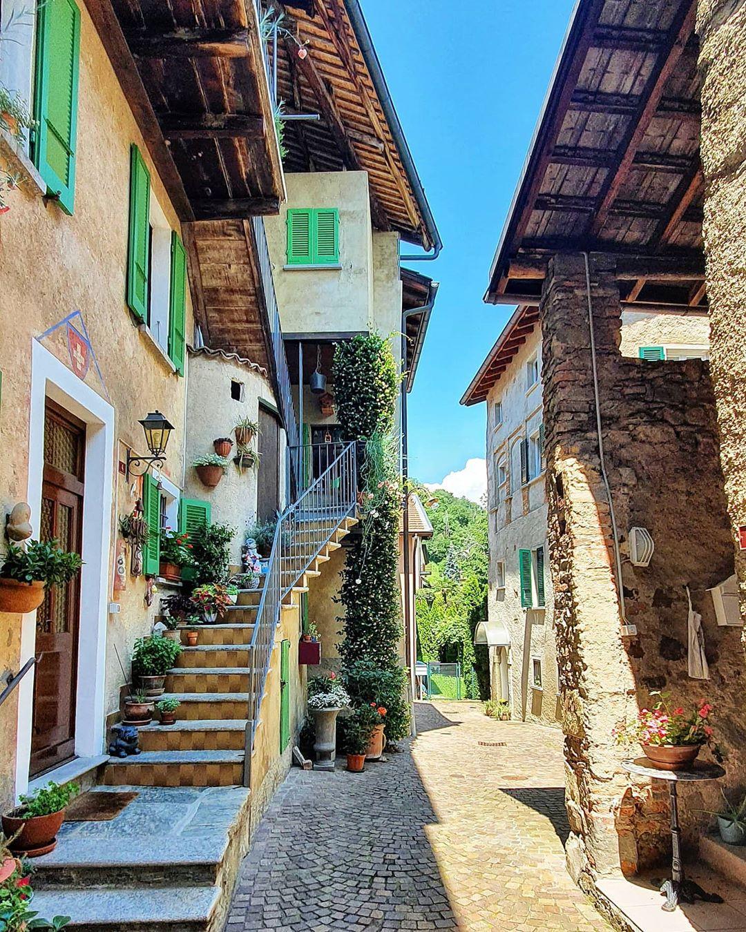 Qué ver en Lugano, un sinfín de posibilidades