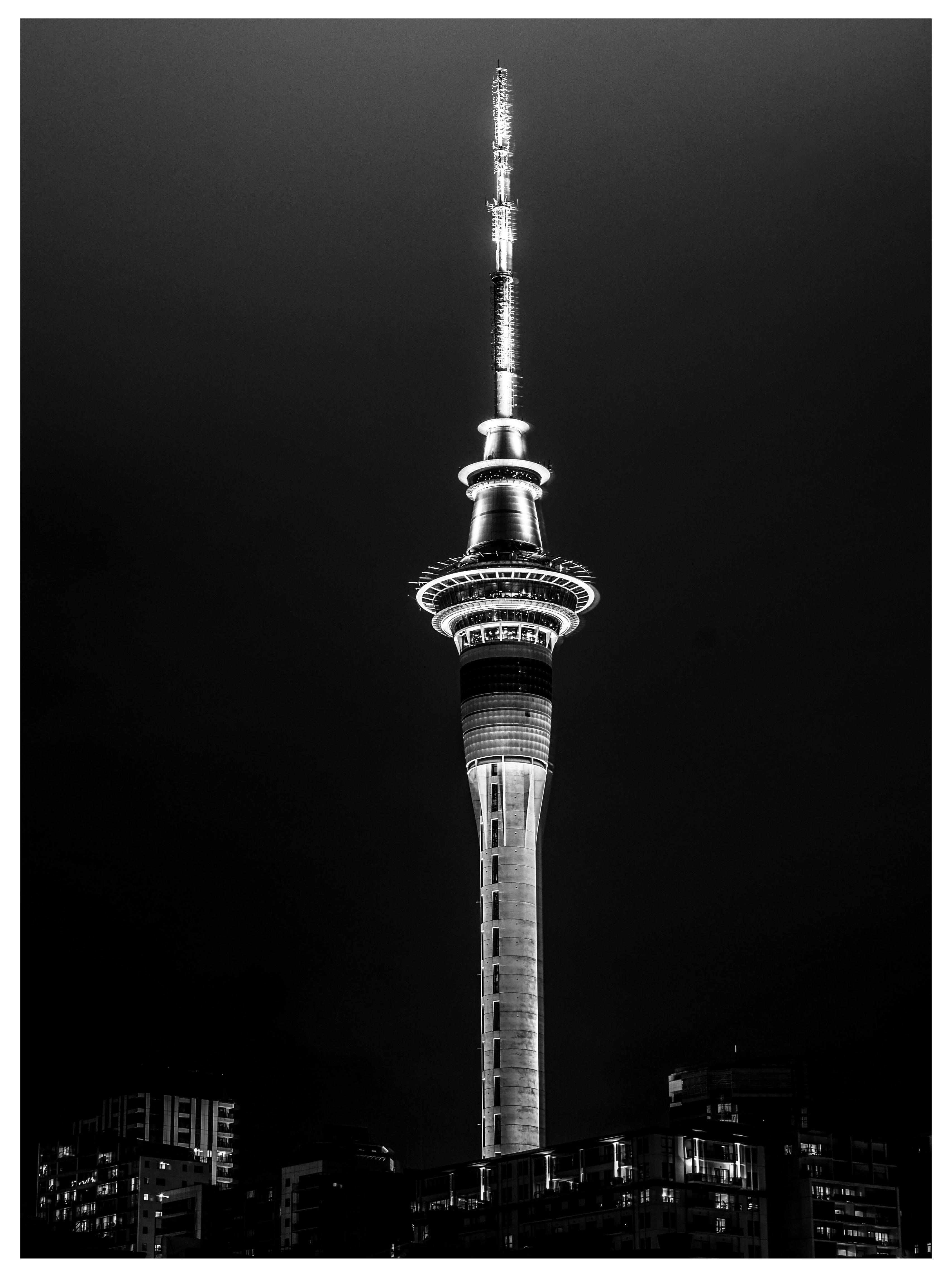 Una aventura en Auckland