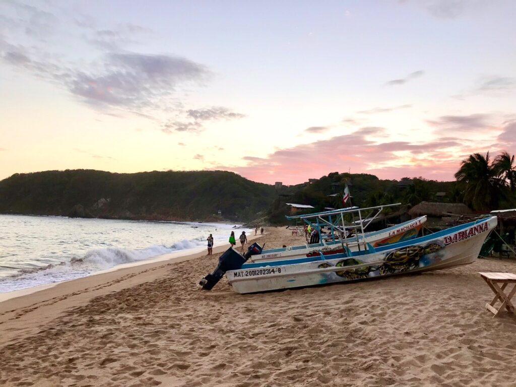 Playa Rinconcito