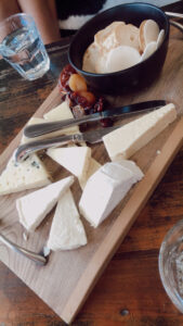 The Wicked Cheese co.