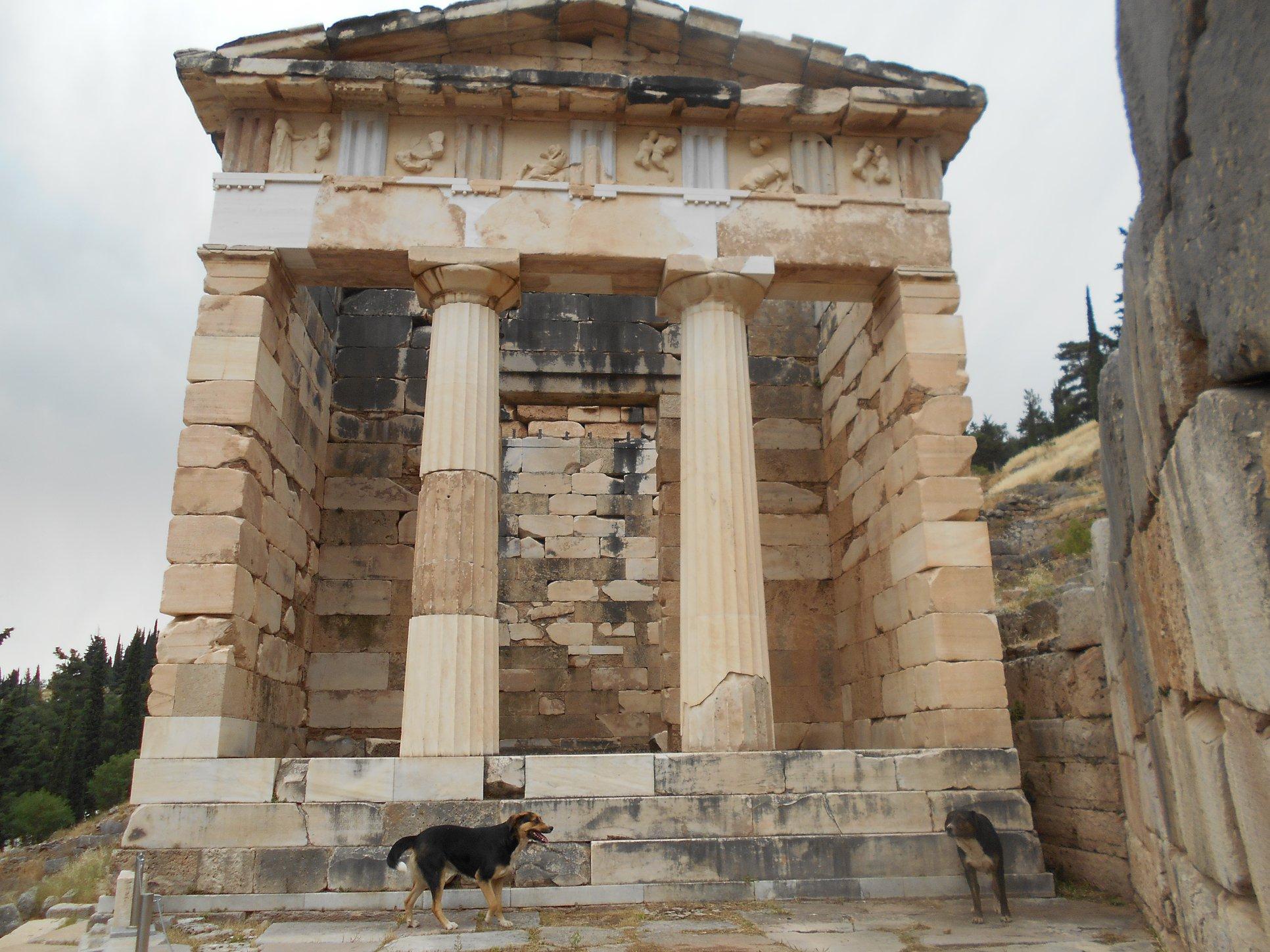 grecia viaje