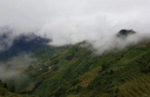 alrededor de Hi Giang