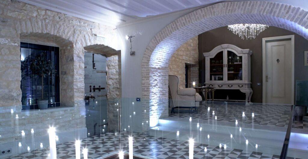 Vive Corfu Paxos alojamiento @vivecorfu