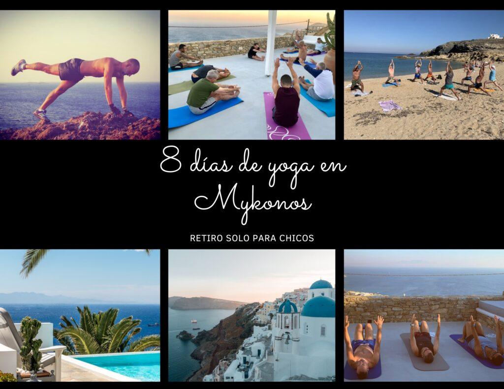 retiro yoga mykonos
