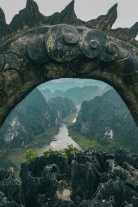 Ning Binh. Vietnam