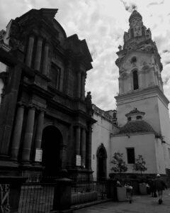 Iglesia El Sagrario