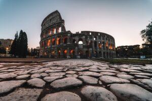 Cómo disfrutar de un fin de semana en Roma
