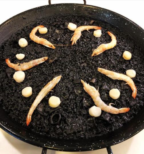 donde comer Cuenca