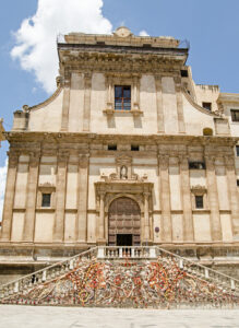 Turismo en Palermo