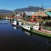 Ecoturismo en Pasto en la Laguna de La Cocha
